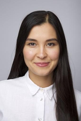 Image of Alexandra Kotcheff