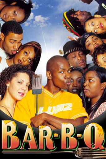 Poster of Bar-B-Q