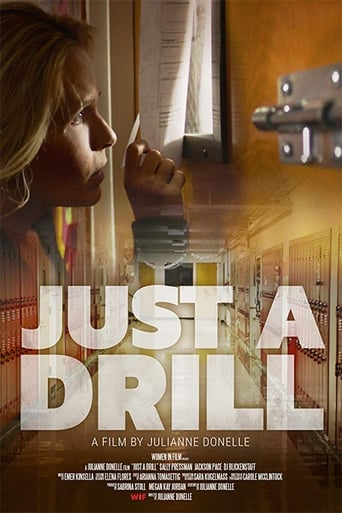 Poster of Just a Drill