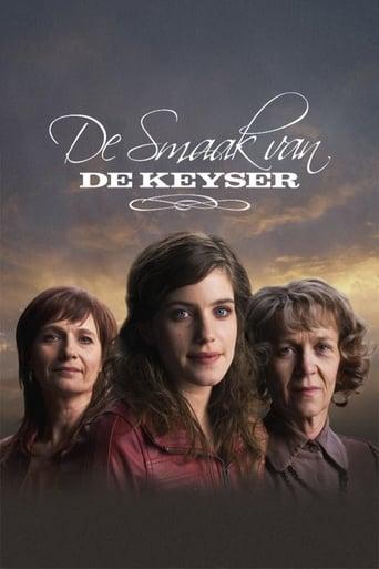 Poster of De Smaak van de Keyser