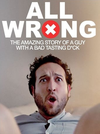 Poster of All Wrong