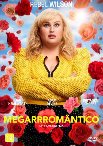 Megarrromântico - Poster