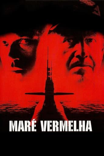 Maré Vermelha BluRay 1080p Dual Áudio Torrent Download (1995)