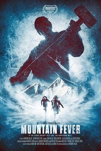 Mountain Fever Movie Poster