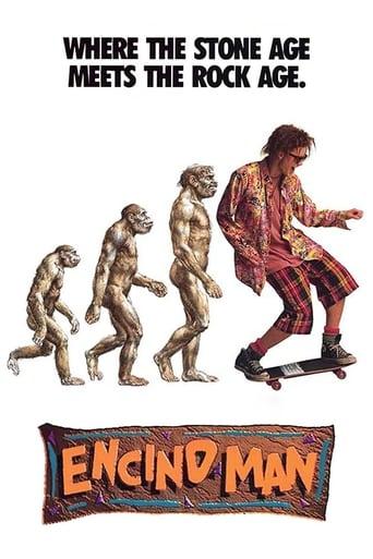 Encino Man Poster