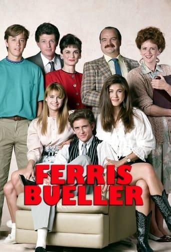 poster of Ferris Bueller