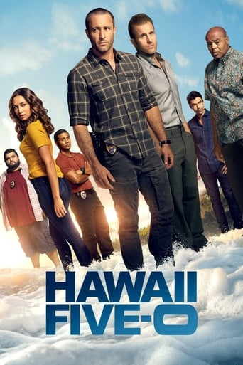 Poster de Hawaii Five-0 S08E22