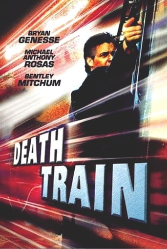 Poster of Death Train