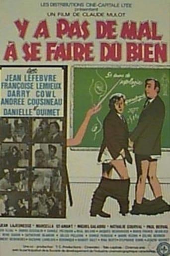 Poster of C'est jeune et ça sait tout!