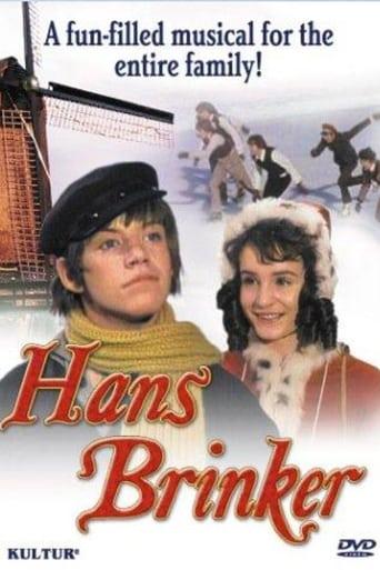 Poster of Hans Brinker