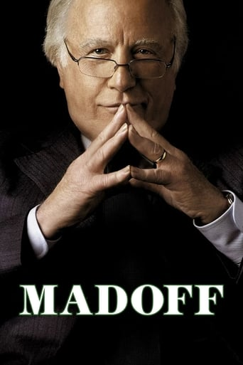 Poster of Madoff