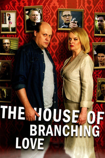 Poster of The House of Branching Love