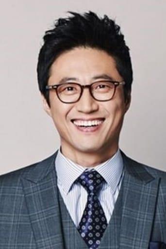 Image of Park Shin-yang