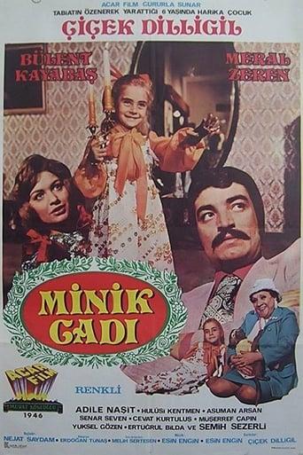 Poster of Minik Cadı