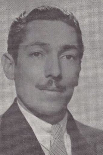 Image of Manuel Dondé