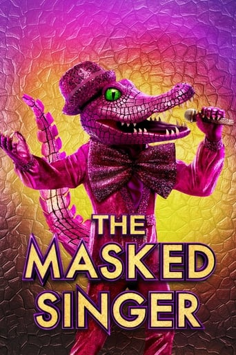 Watch S4E4 – The Masked Singer Online Free in HD