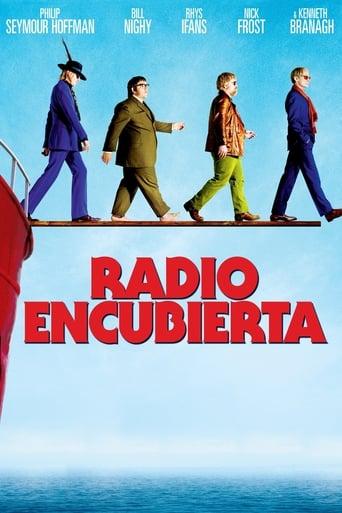 Poster of Radio encubierta