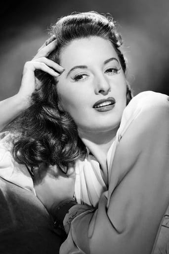 Image of Barbara Stanwyck