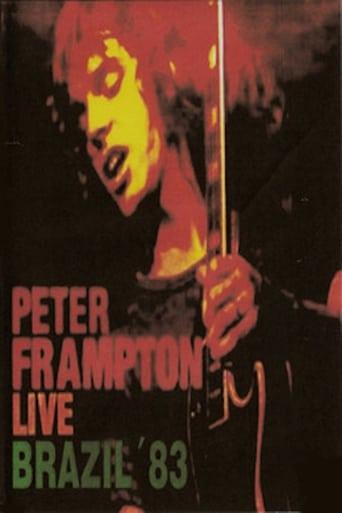 Watch Peter Frampton: Live In Brazil full movie online 1337x
