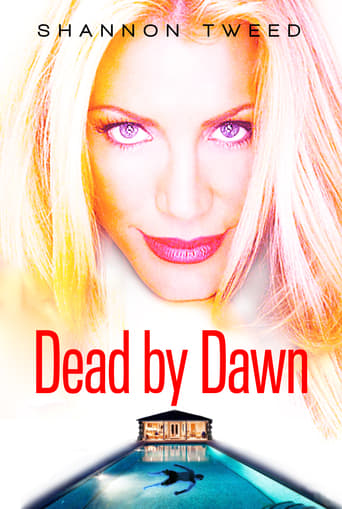 Poster of Dead by Dawn