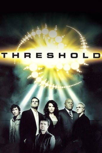 Poster of Threshold