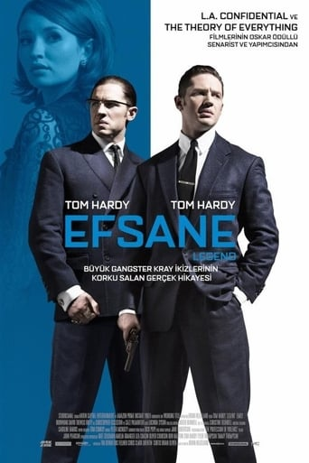 Poster of Efsane