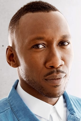 image of Mahershala Ali