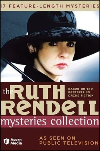 Capitulos de: The Ruth Rendell Mysteries