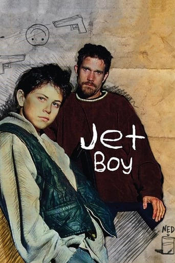 Poster of Jet Boy