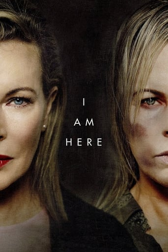 Poster of I Am Here