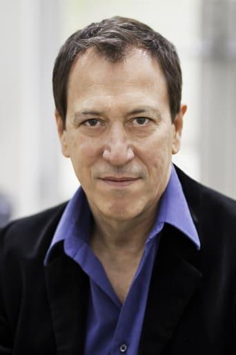 Image of John Fleck
