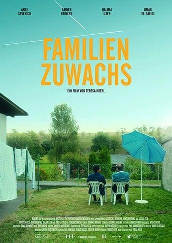 FAMILIENZUWACHS