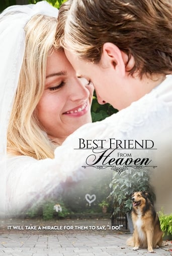 Poster of Best Friend from Heaven