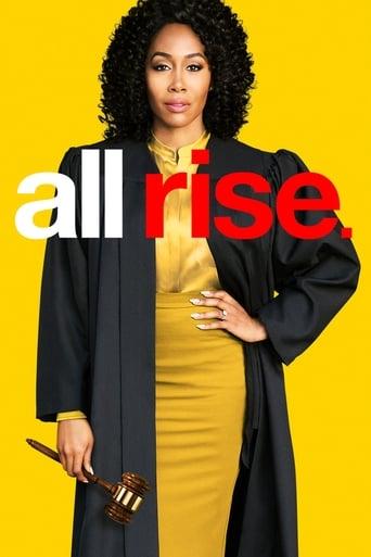 portada All Rise
