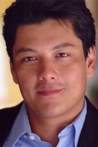 Image of Ricardo Chacon