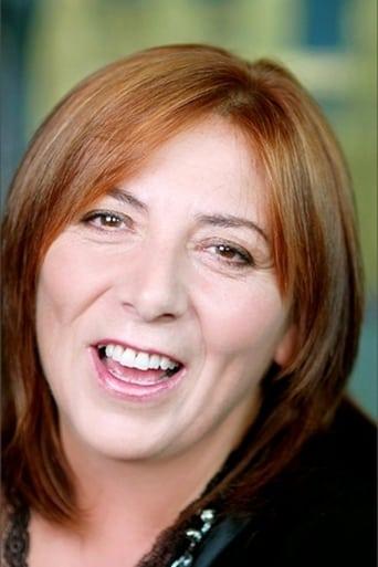 Image of Antonella Morea