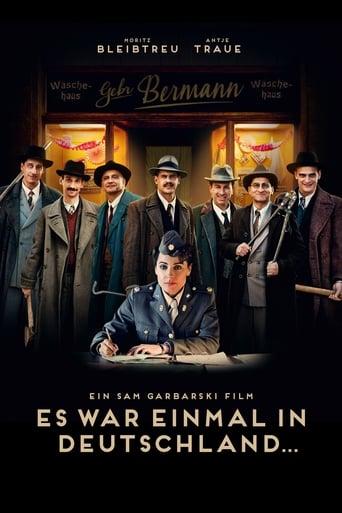 Es war einmal in Deutschland - Komödie / 2017 / ab 12 Jahre