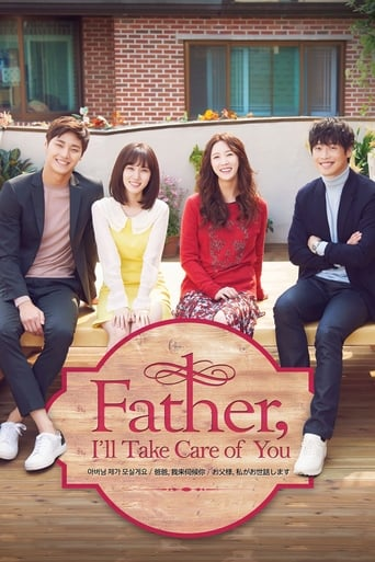 Poster of Father, I'll Take Care of You