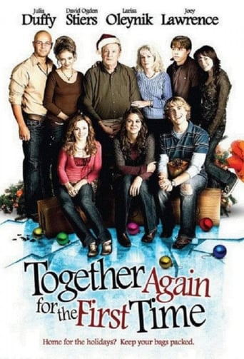 Poster of Together Again for the First Time