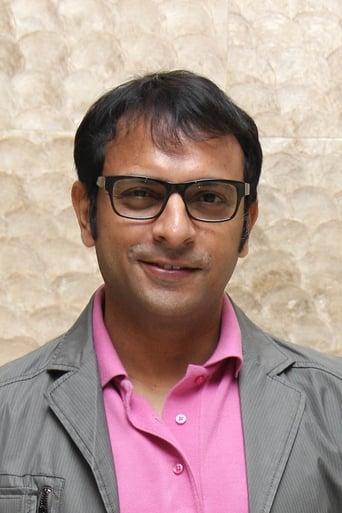 Image of Joy Sengupta