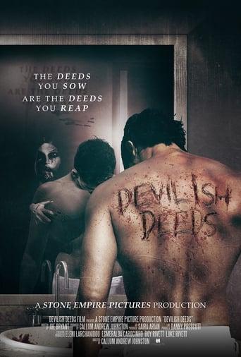 Poster of Devilish Deeds