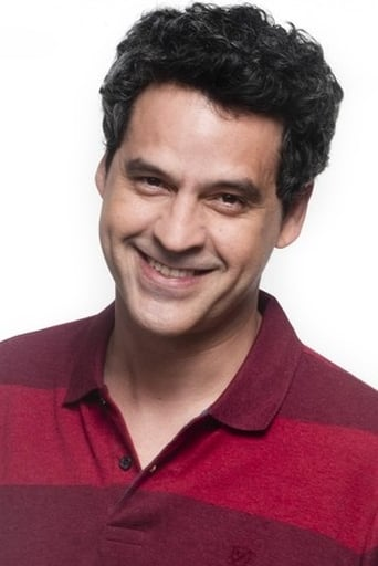 Image of Bruno Garcia