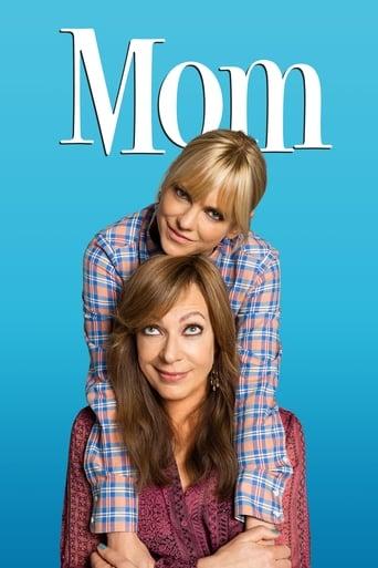 Mom 7ª Temporada - Poster