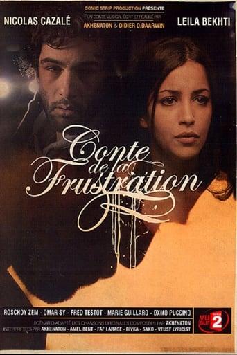 Poster of Conte de la frustration