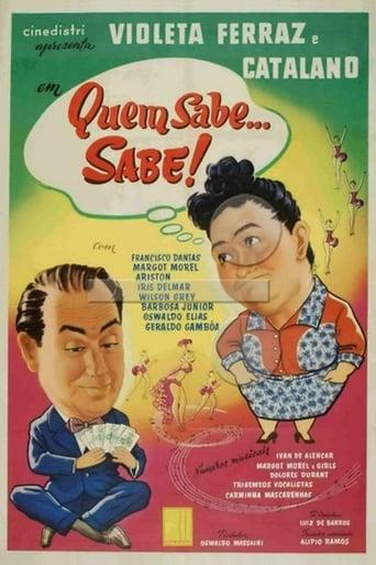Watch Quem Sabe, Sabe! full movie online 1337x
