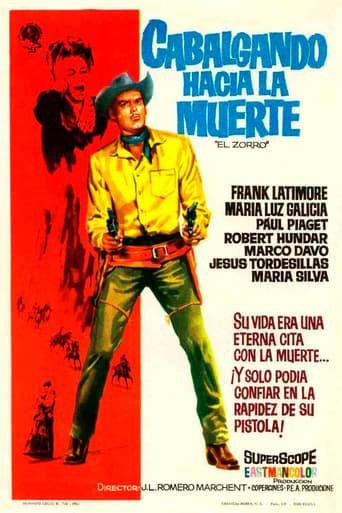 Zorro, der schwarze Rächer