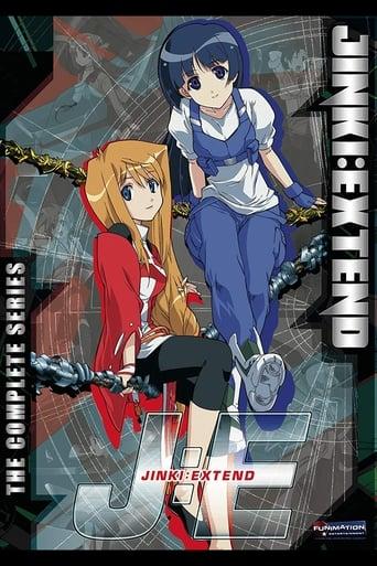 Poster of Jinki: Extend