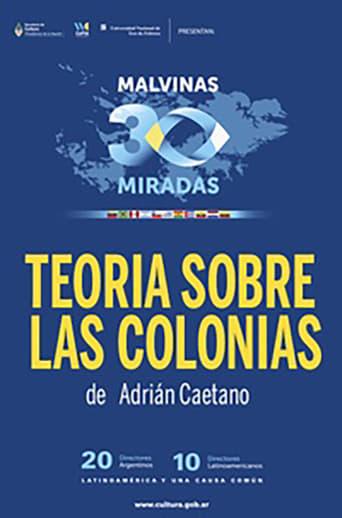 Poster of Teoría sobre las colonias