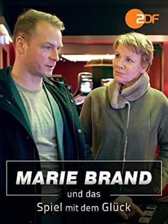 Marie Brand und das Glücksspiel - Krimi / 2019 / ab 0 Jahre