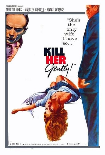 Poster of Kill Her Gently
